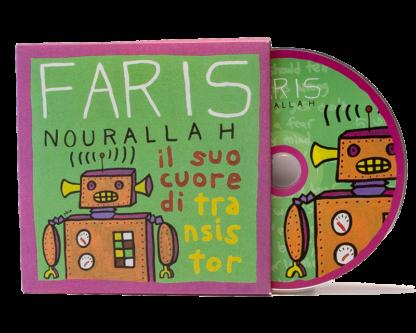 Il Suo Cuore di Transistor Faris Nourallah