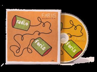 Radio Faris CD by Faris Nourallah